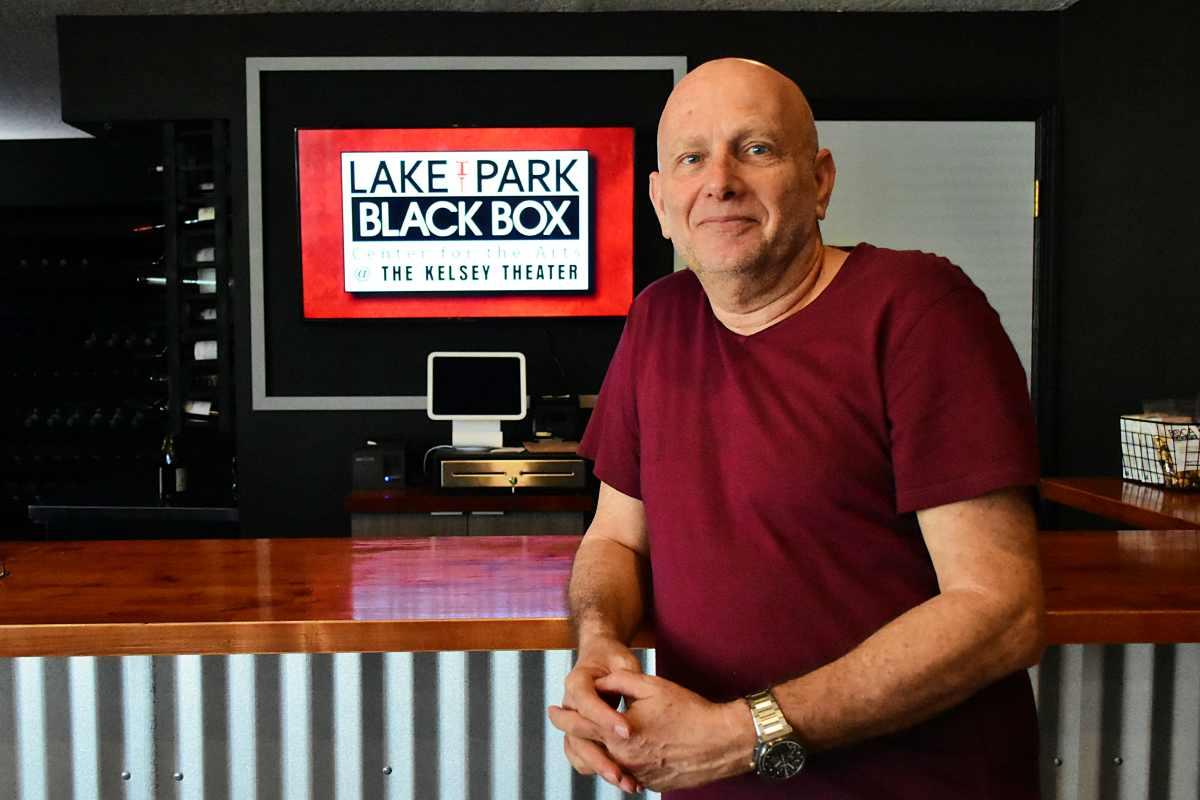 lake park black box owner randy singer