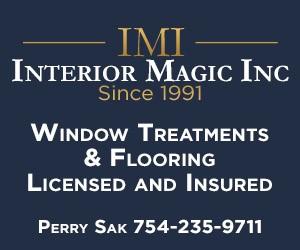 Interior Magic Inc.